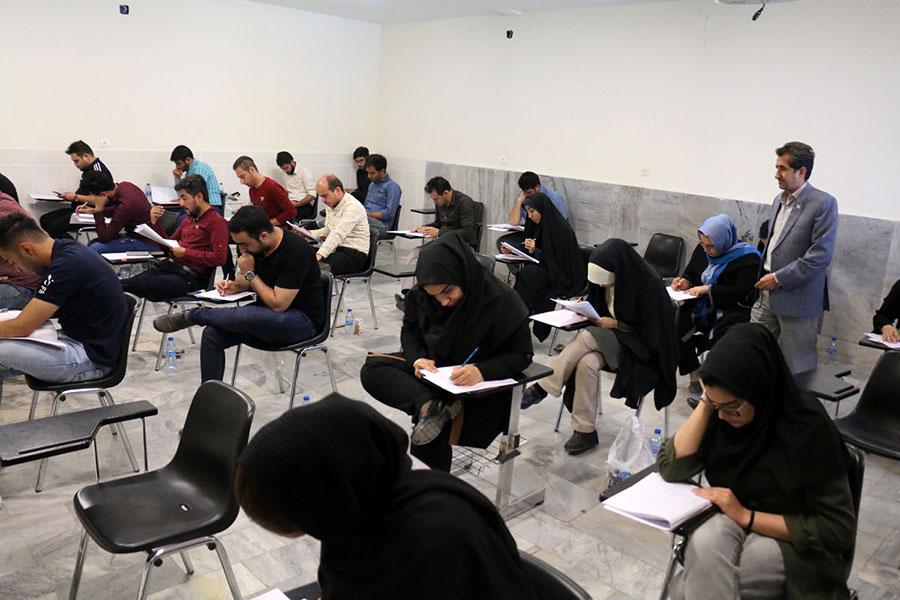حذف حد نصاب 25 درصد نمره زبان در کنکور ارشد علوم پزشکی - Removing the quota of 25% of the language score at MC exam