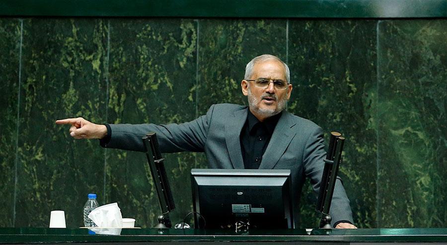 استیضاح وزیر آموزش و پرورش منتفی شد - The impeachment of the Minister of Education was eliminated