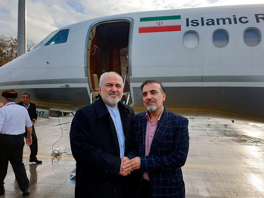 """مراسم استقبال از """"مسعود سلیمانی"""" فردا برگزار میشود - welcome ceremony of Massoud Soleimani tomorrow"""