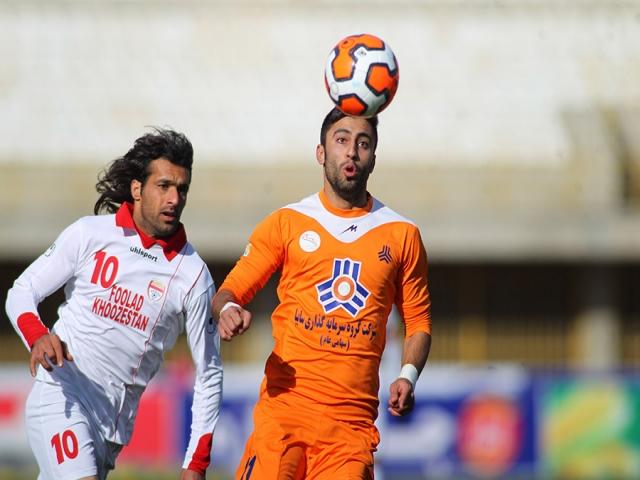 تیم ملی ایران و رقابت های زیر 23 سال آسیا