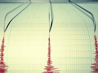 زلزله 5.8 ریشتری در سنگان خراسان رضوی