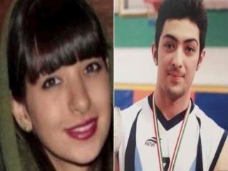 حکم اعدام آرمان در پرونده قتل غزاله متوقف شد