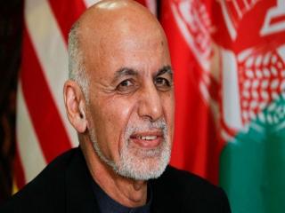 اشرف غنی خواستار گفتوگوی آمریکا و ایران شد