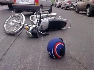 مرگ روزانه یک موتورسوار در حوادث رانندگی