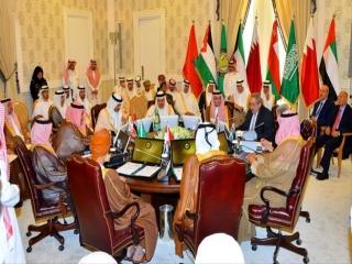 4 روز بعد از ترور سردار سلیمانی، شورای همکاری خلیج فارس واکنش نشان داد