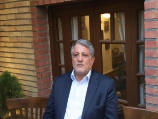 محسن هاشمی رفسنجانی : امید را باید دوباره به جامعه بازگرداند