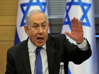 نتانیاهو سفرش به یونان را نیمه رها کرد