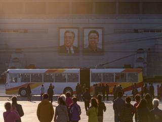 کره شمالی ورود گردشگران خارجی را به این کشور ممنوع کرد