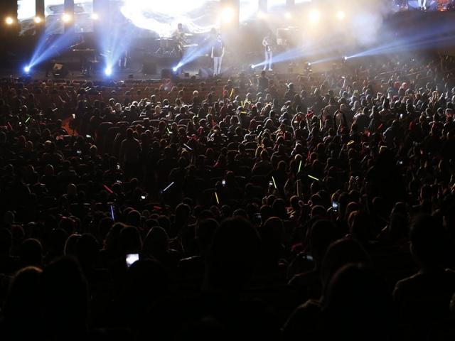 کاهش کنسرتها در 2 هفته آینده