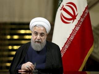 پاسخ روحانی به اقدام رئیسی در صدور بخشنامه در حوزه فضای مجازی