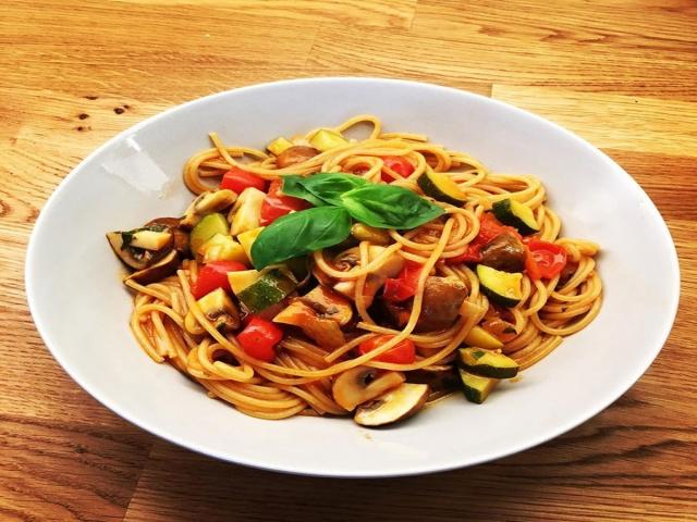 4 ژانویه ، روز جهانی اسپاگتی