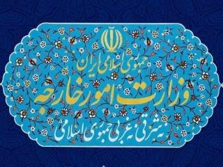 بیانیه وزارت خارجه درباره واکنشها پیرامون اعلام مواضع اخیر ظریف