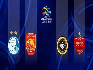 تصمیم AFC تحت نفوذ کشور عربستان گرفته شده است