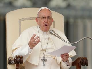 پاپ از ایران و آمریکا خواست خویشتندار باشند