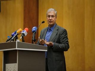 ربیعی : دولت تا عصر روز جمعه از علت سقوط هواپیمای اوکراینی مطلع نبود
