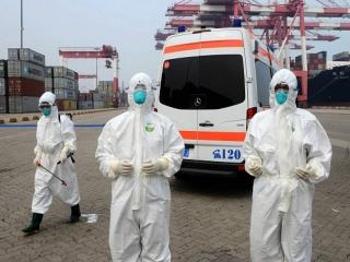 ابتلای 2 چینی به ویروس کرونا در تبریز منتفی است