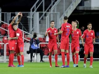 پس از ترور سردار سلیمانی اردوی تیم ملی آمریکا در قطر لغو شد
