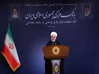 رئیس جمهور : در انرژی اتمی هیچ محدودیتی نداریم