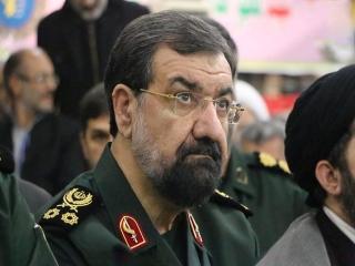 محسن رضایی: انتقام سختی از آمریکا می گیریم