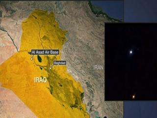 وزیر خارجه ایران : ما اقدام مشروع انجام دادیم