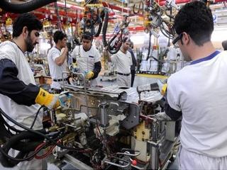 امکان جذب 40 هزار نفر در صنعت قطعهسازی با رونق خودروسازی
