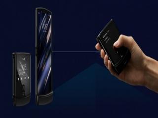 گوشی هوشمند جدید Motorola