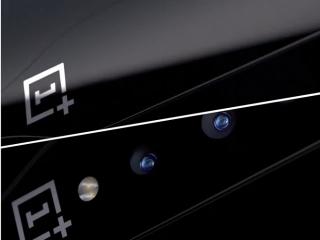 دوربین نامرئی گوشی هوشمند جدید OnePlus