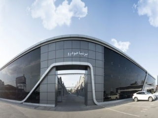 رویکرد جدید پرشیا خودرو برای ارائه قطعات اصل به مشتریان