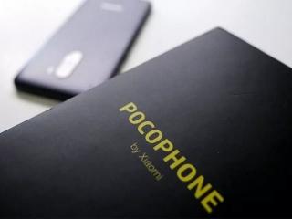 سه گوشی جدید POCOPHONE