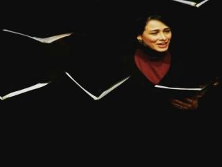 اجرای گروه کر شهر تهران به تعویق افتاد
