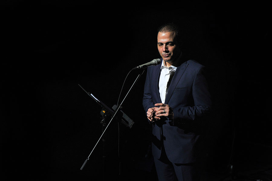 علیرضا قربانی کنسرتهایش را در دیماه لغو کرد - Alireza Ghorbani canceled his concerts in Dey