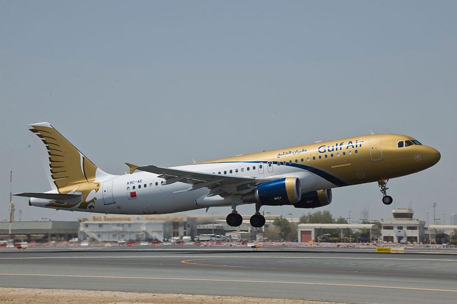 بحرین هم پروازهایش به بغداد و نجف را تا اطلاع ثانوی تعلیق کرد - Bahrain also suspended flights to Baghdad and Najaf