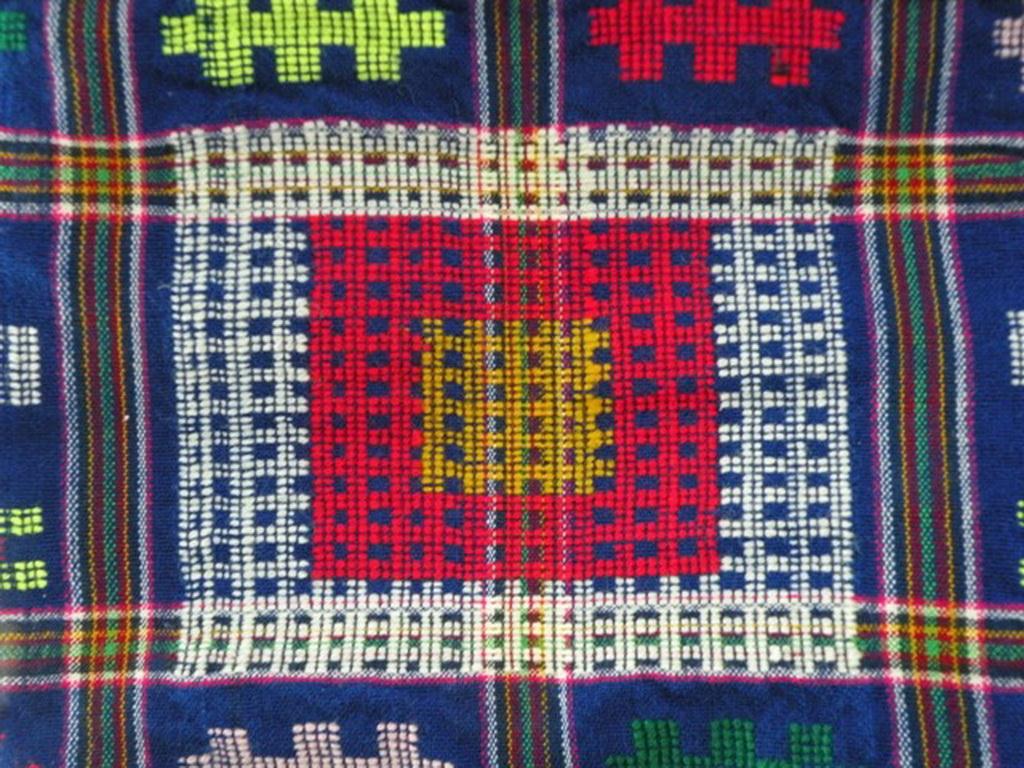 چادرشب بافی - Chadorshab Weaving