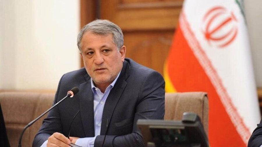 واکنش محسن هاشمی به پیشنهاد تغییر نام بزرگراه شهید همت - Mohsen Hashemi's reaction to the proposal to rename the Shahid Hemmat Highway