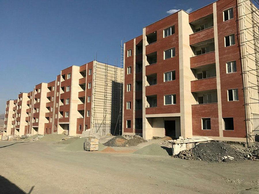 هشدار معاون وزیر راه به خریداران امتیاز مسکن ملی - deputy of minister of roads warns buyers of national housing point