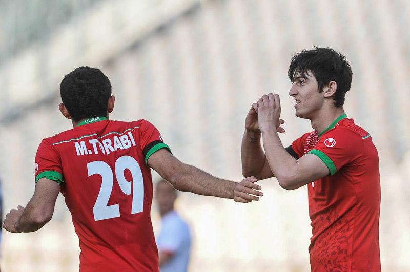 ایران و انتخابی بازیهای المپیک-Iran and the Olympics Qualifiers