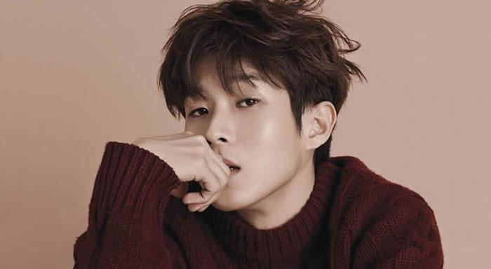 چوی وو شیک-Choi Woo shik