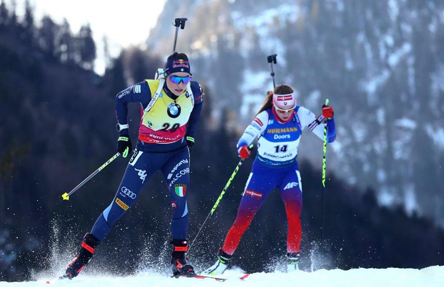 مسابقه جهانی ورزش دوگانه یا بیاتلون در آلمان