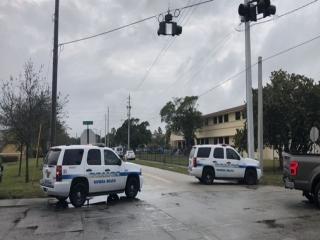 4 کشته و مجروح در پی تیراندازی در نزدیکی اقامتگاه ترامپ در فلوریدا