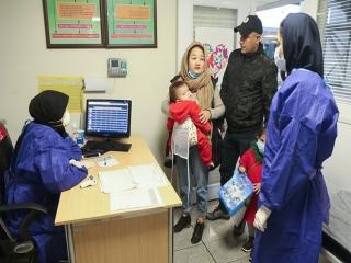 ورود روزانه حدود 1000 مسافر مستعد ویروس كرونا به ايران