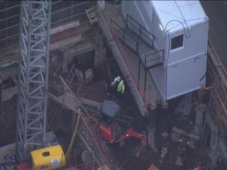 مرکز لندن به دلیل عملیات خنثیسازی بمب تخلیه شد