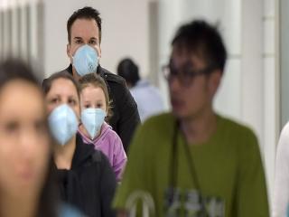 فوت اولین بیمار آلوده به ویروس کرونا در آمریکا