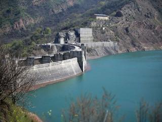 وضعیت مثبت منابع آبی در 10 استان و منفی در 8 استان