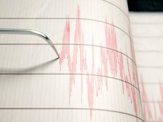 زلزله گیلان، در زنجان هم احساس شد