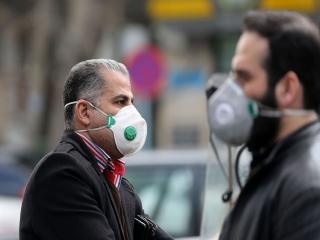 تعداد مبتلایان ویروس کرونا در ایران به 61 و فوتی ها به 12 رسید