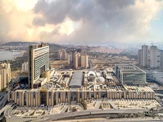 ایران مال (بازار بزرگ ایران)