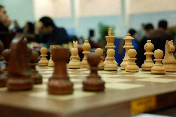 ویروس کرونا رقابتهای شطرنج جام کارون را لغو کرد - Coronavirus canceled the Karun Cup chess tournament