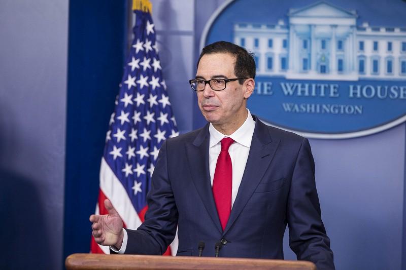 تحریمهای جدید آمریکا علیه ایران - New US sanctions against Iran