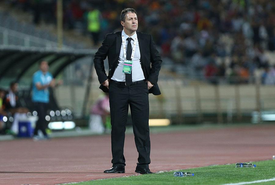 چرا اسکوچیچ سرمربی تیم ملی ایران شد؟ - Why did Skočić become the head coach of the Iranian national team