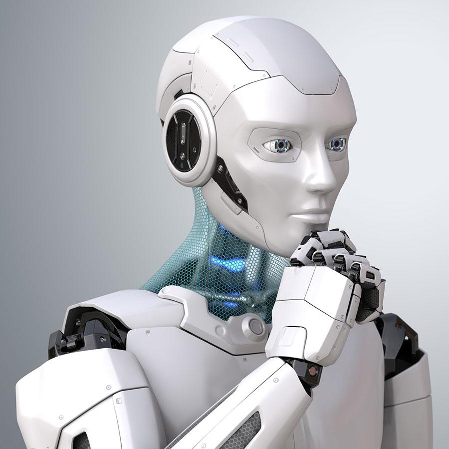 جشنواره رباتیک و هوش مصنوعی - robonit